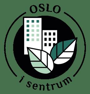 Oslo i sentrum
