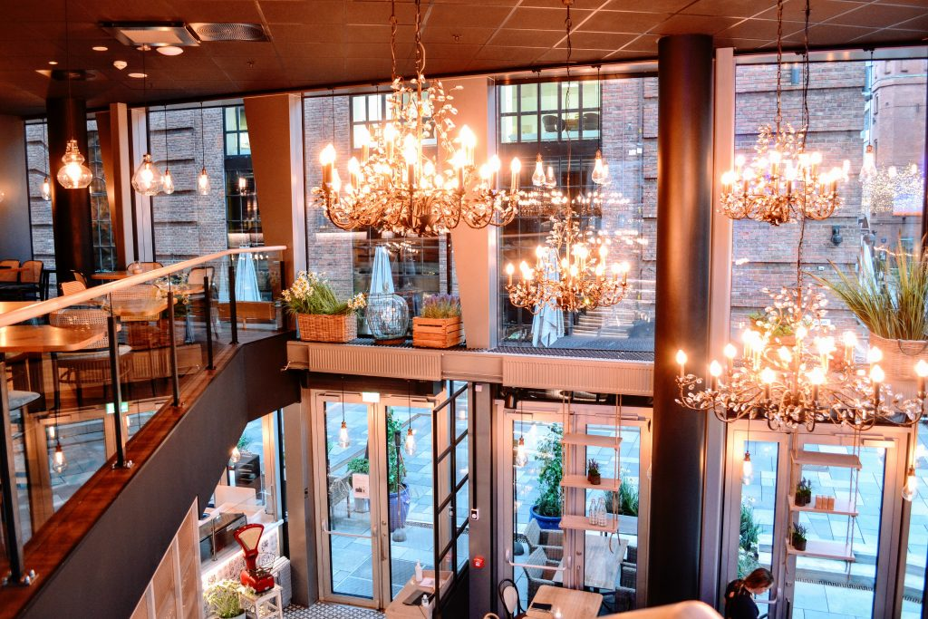 Winther Restaurant